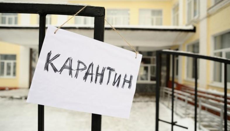 Практически 10 000 граждан Саратовской области заболели простудой и гриппом В