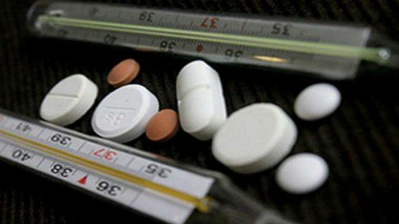 Доказана безопасность и хорошая переносимость нового российского препарата для лечения гриппа