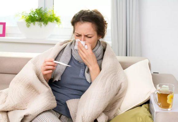 7 признаков того, что простуда вышла из-под контроля