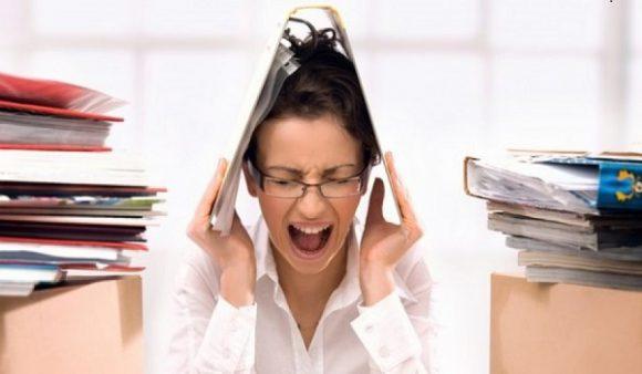 Стресс способен укреплять иммунную систему
