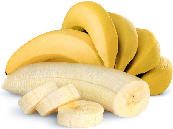 Бананы исцелят от депрессии, гипертонии и гриппа