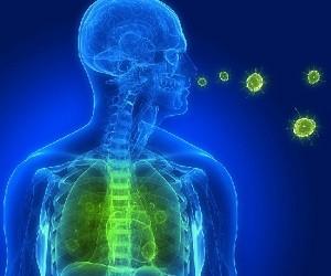 Внешняя среда и гриппозная пневмония