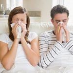 Во время эпидемии гриппа важно увлажнять воздух в помещениях