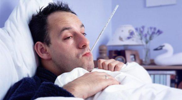 Ученые доказали пользу витамина D от гриппа и простуды