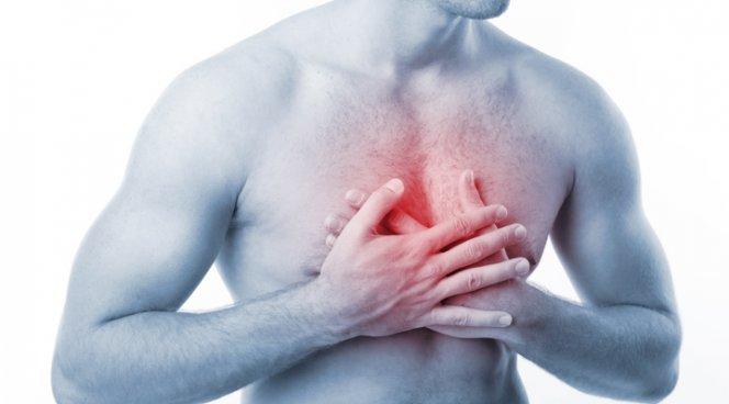 Эпидемия гриппа привела к резкому росту заболеваемости бронхиальной астмой, ХОБЛ и инфарктом миокарда