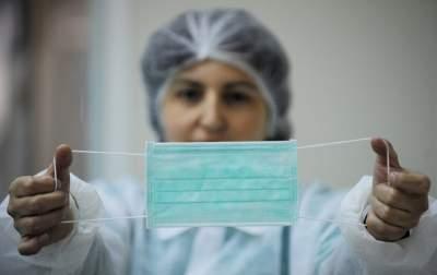 Почему маски не спасают от гриппа