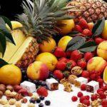 4 продукта, укрепляющих иммунитет