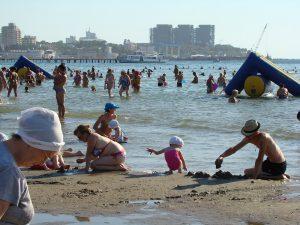 Сравниваем отдых в России и за рубежом