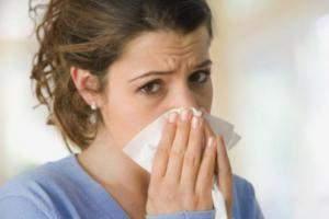 Врачи рассказали, что нельзя делать во время простуды