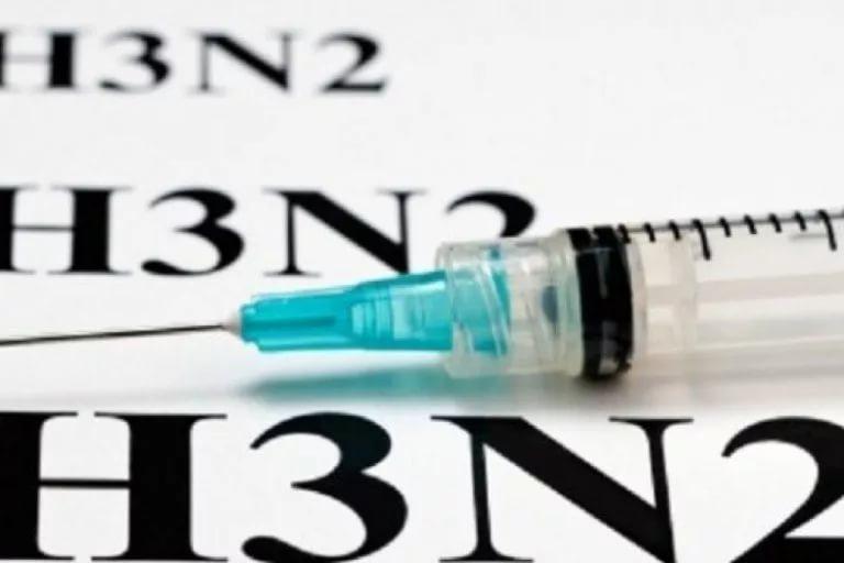 Ученые разработали универсальную вакцину от гриппа типа А