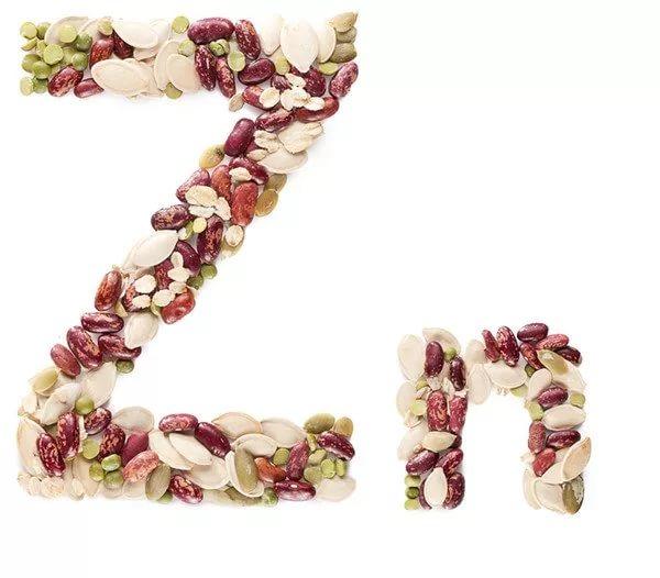 Цинк — наиболее эффективное средство от простуды