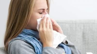Шесть эффективных способов распрощаться с насморком