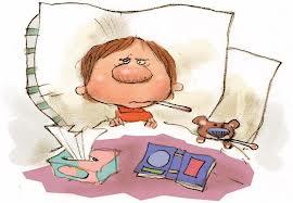 Четыре больших ошибки при лечении гриппа