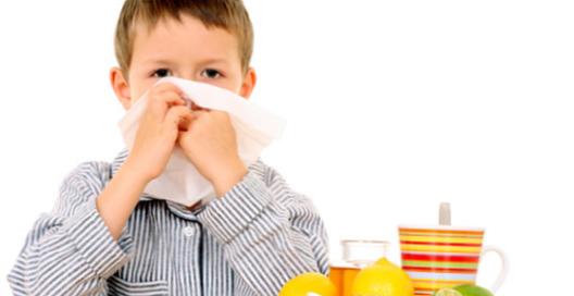 ОРВИ: как протекает простуда и симптомы заболевания.