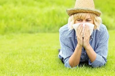 Проверенный на практике метод от аллергии