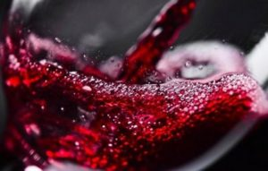 Красное вино полезно при гриппе