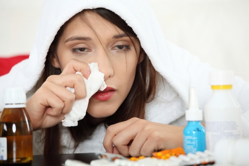 ОРВИ вылечит новый взгляд на иммунитет