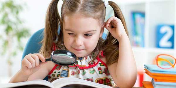 Как узнать, что у ребенка проблемы со зрением?