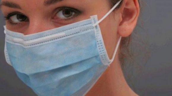 Медицинские маски не защищают от инфекций