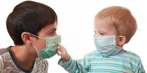 Профилактика гриппа. Предупрежден – значит вооружен!