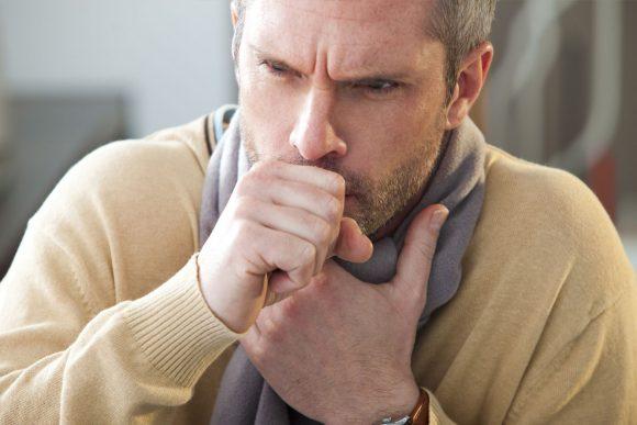 Странный «грипп»