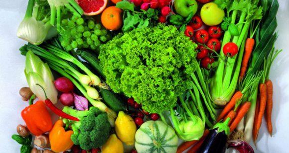 Лечебное питание для повышения иммунитета