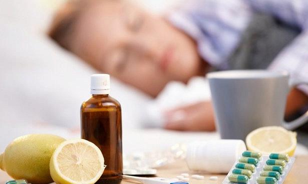Почему простуда и грипп случаются чаще зимой