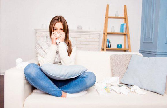 Грипп и простуда: а важна ли разница?