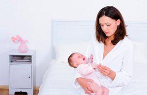 Грипп у новорожденных в вопросах и ответах
