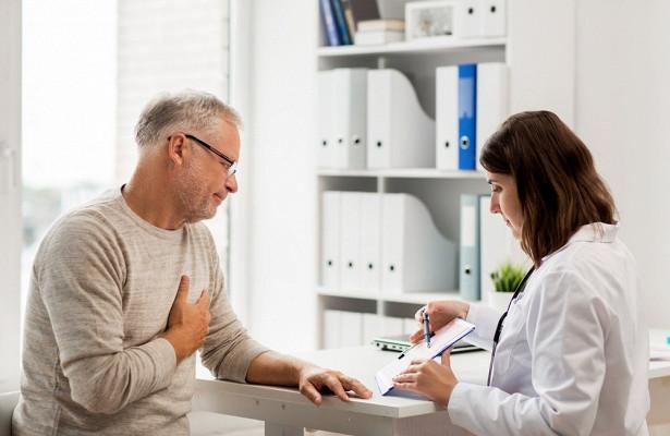 Осложнения гриппа: как защитить сердце
