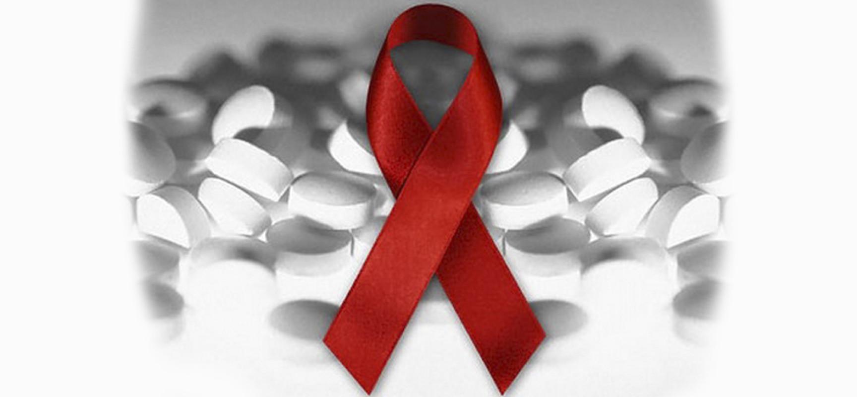 ВИЧ-инфекция, СПИД
