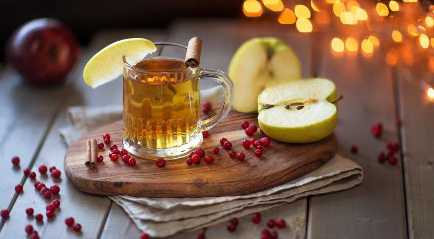 Чай и сыр против простуды и гриппа