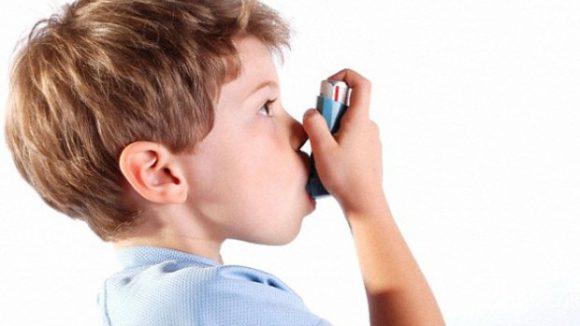 Развод повышает вероятность развития астмы у ребенка на треть