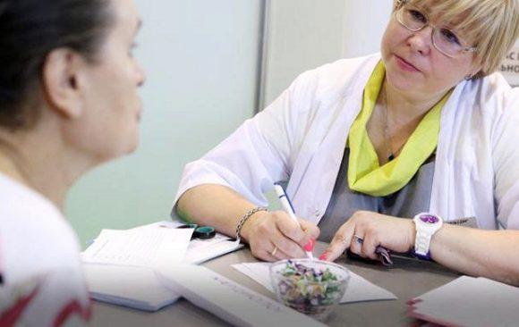 В Москве на четверть снизилось число заболевших туберкулезом
