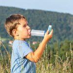 Ученые выявили, в каком случае у детей с экземой будет развиваться астма и аллергия