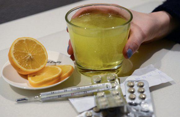Минздрав предупреждает: лекарства от гриппа вызывают странное поведение