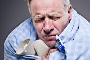 Как не надо лечить грипп и ОРВИ