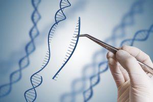 Ученые впервые попробовали изменить гены прямо в теле человека
