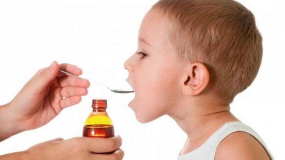 Лечение простуды, вызванной стафилококковой микрофлорой