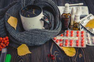 Вакцина для профилактики гриппа