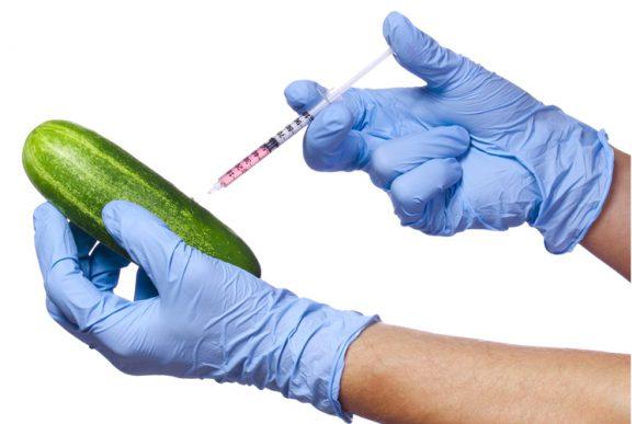 Вакцина от столбняка и огурцы помогут при псориазе и аллергии