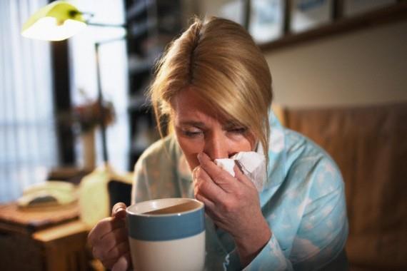 Под симптомами свиного гриппа может скрываться менингит