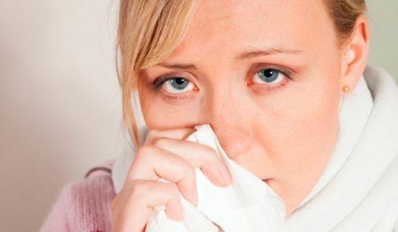 Что может помочь при насморке