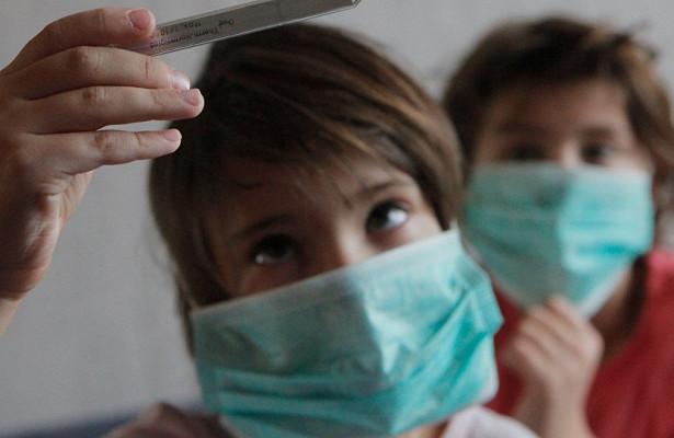 Гонконгский грипп в Костроме. Что делать?