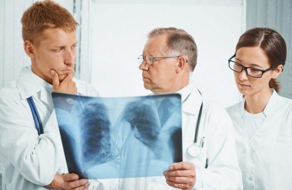 Что нужно знать о двухсторонней пневмонии