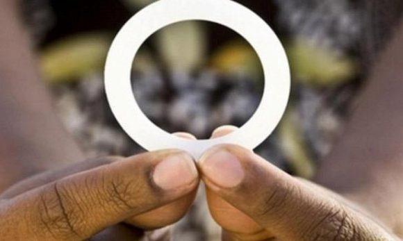 Кольцо защитит женщину от ВИЧ-инфекции