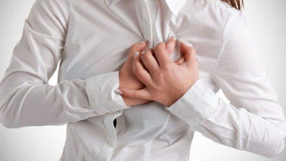 Крепкий иммунитет может защитить человека от инфаркта
