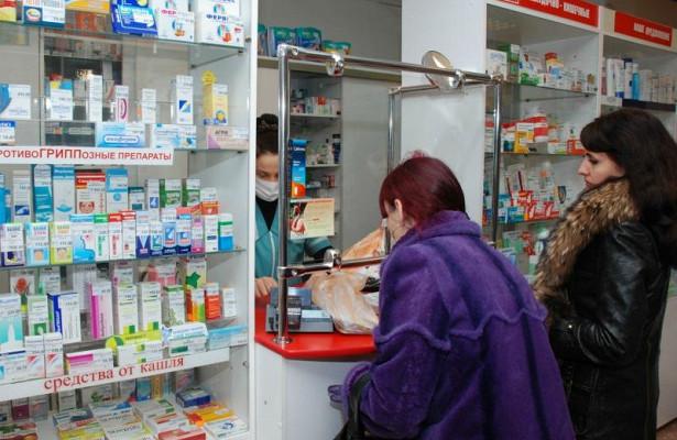 Порошки от простуды можно заменить таблетками