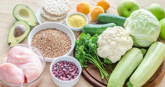 Диетические продукты: купить и похудеть!