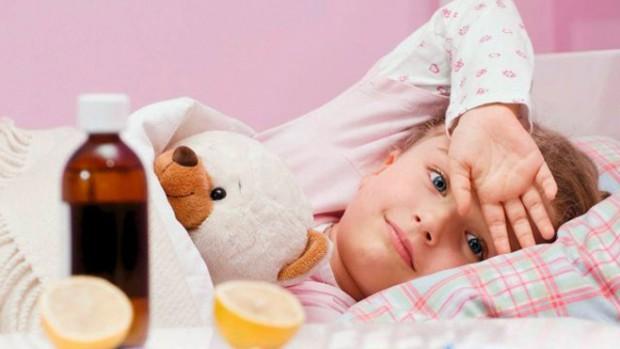 Большинство препаратов от кашля опасны для здоровья детей